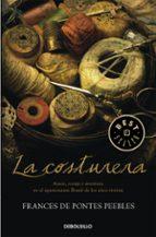 La costurera (BEST SELLER)