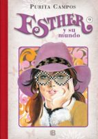 esther y su mundo nº 9-purita campos-9788466656733