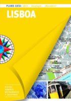lisboa 2016 (plano-guias) (8ª ed.)-9788466657433