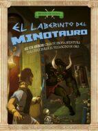 el laberinto del minotauro-9788467043433