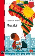 Musiki (eBook-ePub) (Barco de Vapor Roja)