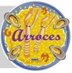 arroces (recetas para cocinar)-9788467716733