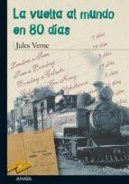 la vuelta al mundo en 80 días (ebook)-jules verne-9788467830033