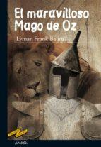 EL MARAVILLOSO MAGO DE OZ (EBOOK)