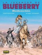 la juventud de blueberry (vol. 52): redencion 9788467905533