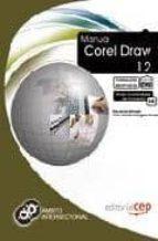 manual corel draw 12. formacion para el empleo-saul ayuso sahogar-9788468120133