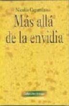 El libro de Mas alla de la envidia autor VV.AA. DOC!