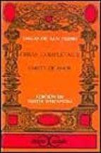 carcel de amor (5ª ed.) diego de san pedro 9788470390333