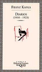 diarios (1910 1923) franz kafka 9788472238633