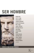 ser hombre-keith thompson-9788472452633