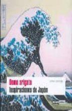 domo arigato: inspiraciones de japon carmen domingo 9788475565033