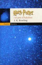 harry potter i el pres d azkaban j.k. rowling 9788475967233