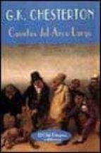 cuentos del arco largo-g.k. chesterton-9788477024033