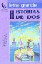 historias de dos 9788478840533