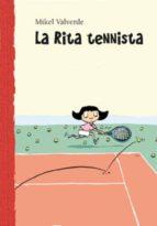 Rita tenista (El mon de Rita)