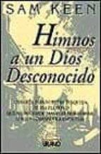 himnos a un dios desconocido-sam keen-9788479531133