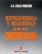 REINGENIERIA Y SEGURIDAD EN EL CIBERESPACIO