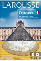 frances: metodo integral (incluye 2 cd-rom)-9788480167833