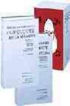 don quijote de la mancha (2 vols.) miguel de cervantes saavedra 9788481093933