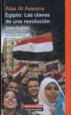 egipto: las claves de una revolucion inevitable-9788481099133