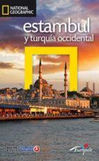 estambul y turquia occidental 2016 (national geographic)-9788482986333