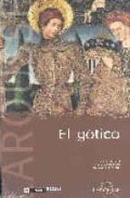 el gotico: libro ilustrado. arte y cultura-9788483328033