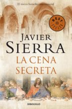 La cena secreta (BEST SELLER)