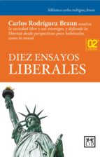 DIEZ ENSAYOS LIBERALES (EBOOK)