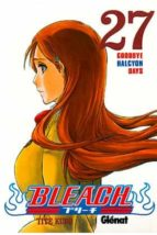 bleach nª 27-tite kubo-9788483575833