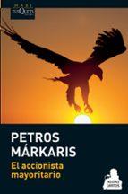 el accionista mayoritario petros markaris 9788483835333