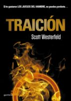 traicion (traicion 1)-scott westerfeld-9788484414933