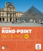 rond-point pas a pas b1.1-9788484438533