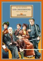 los chestertons cecil chesterton 9788484722533