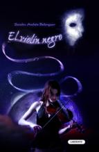 el violin negro sandra andres belenguer 9788484835233