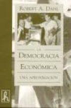 la democracia economica: una aproximacion-robert a. dahl-9788488711533
