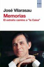 memorias-josep vilarasau-9788490061633