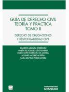 guía de derecho civil, ii. teoría y práctica remedios aranda rodriguez 9788490148433