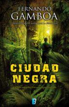 ciudad negra (ebook)-fernando gamboa gonzalez-9788490192733