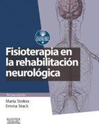 FISIOTERAPIA EN LA REHABILITACIÓN NEUROLÓGICA (EBOOK)