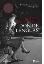 don de lenguas (serie ana martí 1)-rosa ribas-sabine hofmann-9788490328033