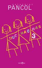 muchachas iii (ebook)-katherine pancol-9788490602133