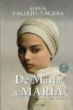 de maria a maria-maria vallejo najera-9788490611333