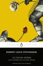 la flecha negra-robert louis stevenson-9788491052333