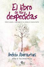 el libro de las despedidas (ebook)-andres aberasturi-9788491642633