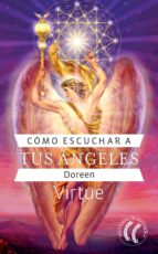 cómo escuchar a tus ángeles (ebook)-doreen virtue-9788493527433