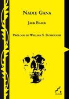 El libro de Nadie gana autor JACK BLACK EPUB!