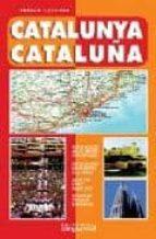 catalunya cataluña (1:415000)-9788495948533