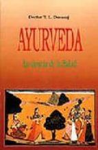 curacion con ayurveda j.l. devaraj 9788496079533