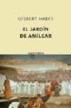 El jardín de Amílcar (Quinteto Bolsillo)