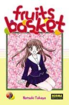 fruits basket 1 (5ª ed.)-natsuki takaya-9788496415133